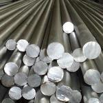Прутки алюминиевые