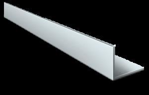 уголок алюминиевый гост 13737 90